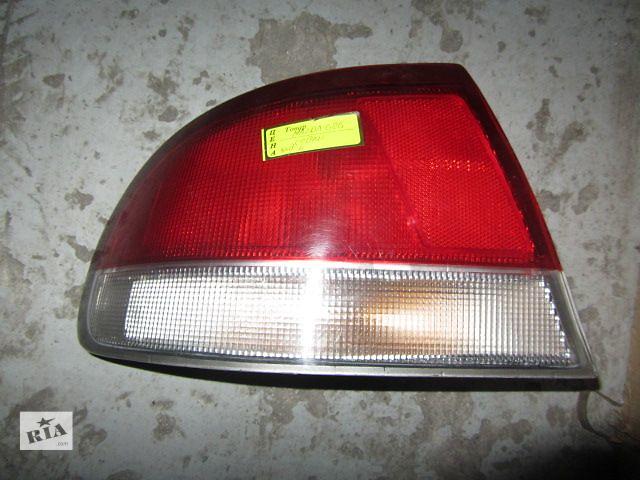 купить бу Б/у фонарь задний для седана Mazda 626 в Киеве