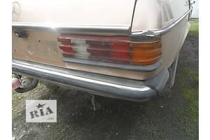 б/у Фонари задние Mercedes 123
