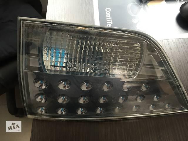 продам Б/у фонарь задний для седана Mitsubishi Outlander XL бу в Киеве