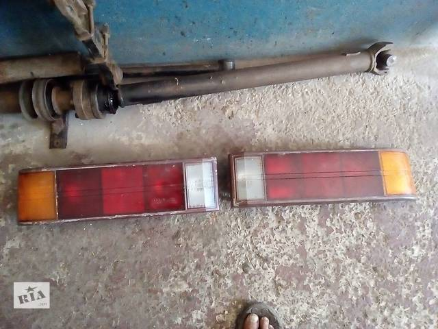 купить бу Б/у фонарь задний для седана Opel Rekord в Купянске