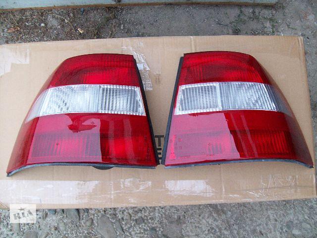 купить бу Б/у фонарь задний для седана Opel Vectra B 1997 в Ивано-Франковске
