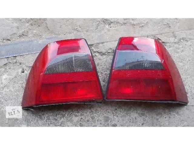купить бу Б/у фонарь задний для седана Opel Vectra B 2001. Рестайл. в Ивано-Франковске