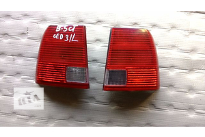 б/у Фонарь задний Volkswagen B5