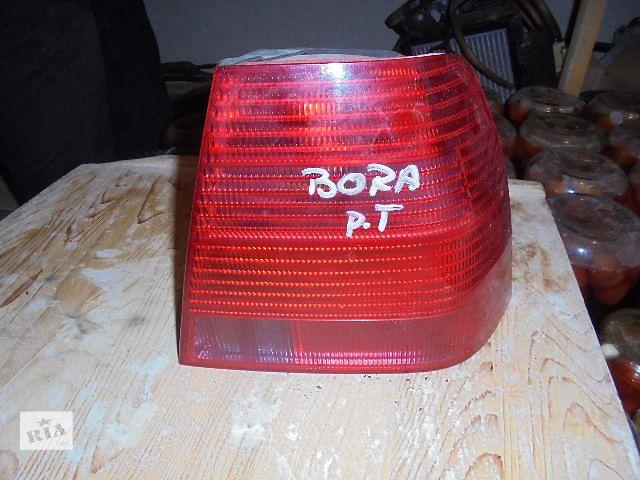 купить бу Б/у фонарь задний для седана Volkswagen Bora 2000 в Львове