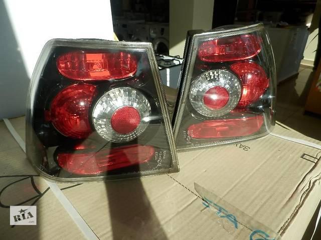 купить бу Б/у фонарь задний для седана Volkswagen Bora в Виннице