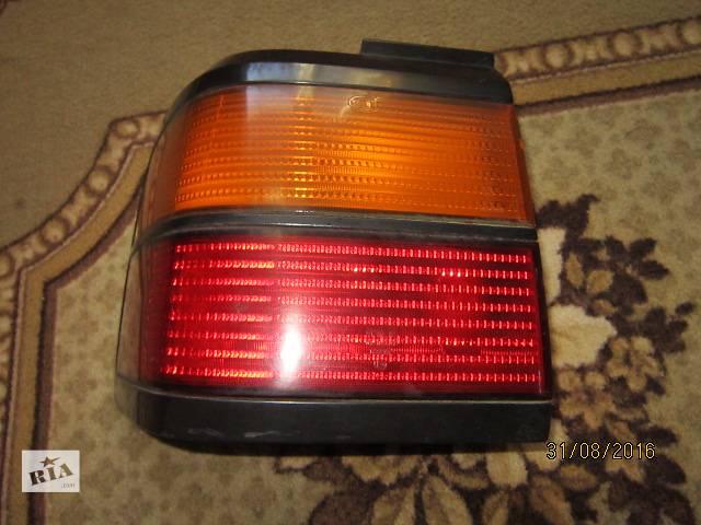 продам Б/у фонарь задний для седана Volkswagen Passat B3 бу в Жмеринке