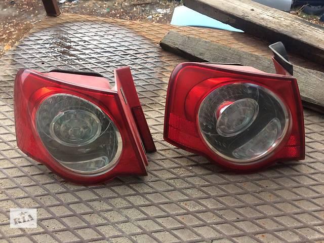 Б/у фонарь задний для седана Volkswagen Passat B6- объявление о продаже  в Умани