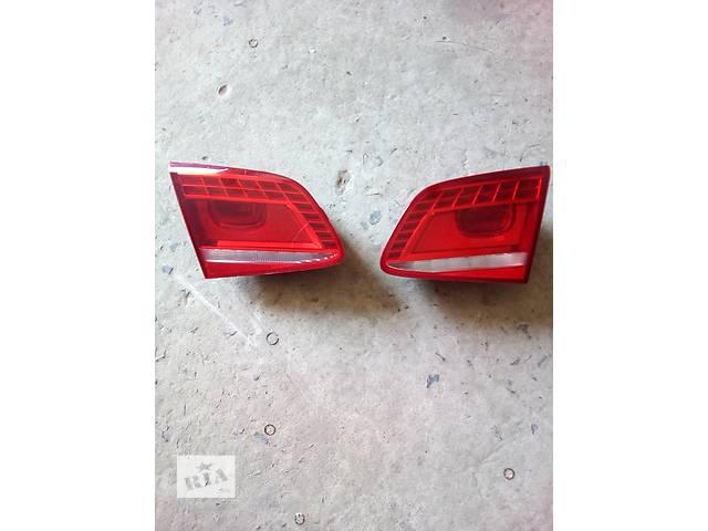 бу Б/у фонарь задний для седана Volkswagen Passat B7 в Луцке