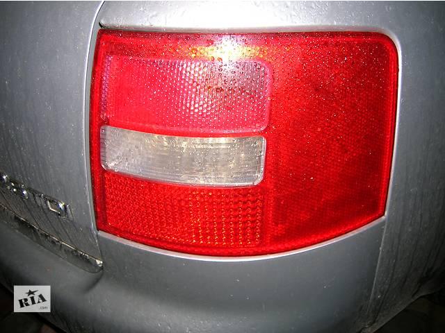 бу Б/у фонарь задний для универсала Audi A6 в Луцке