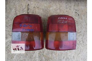 б/у Фонарь задний Ford Sierra
