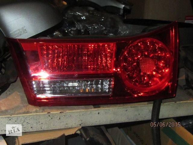 Б/у фонарь задний для универсала Honda Accord 2008- объявление о продаже  в Киеве
