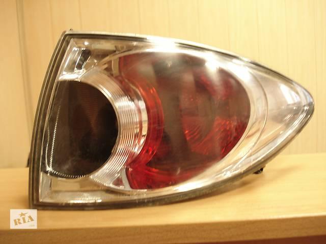 Б/у фонарь задний для универсала Mazda 6- объявление о продаже  в Киеве