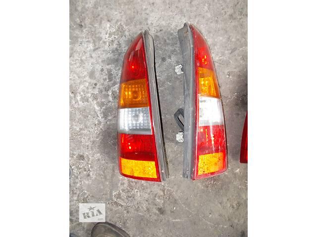 бу Б/у фонарь задний для универсала Opel Astra G в Стрые