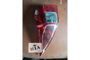 б/у Фонари задние Renault Megane II