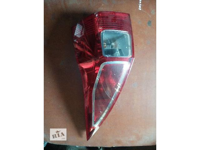 Б/у фонарь задний для универсала Renault Megane II- объявление о продаже  в Ковеле