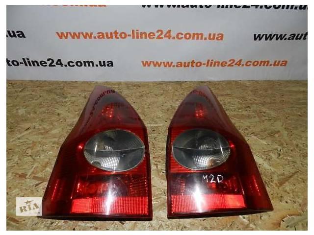 продам Б/у фонарь задний для универсала Renault Megane II бу в Ковеле
