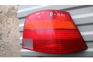б/у Фонари задние Volkswagen Golf IV