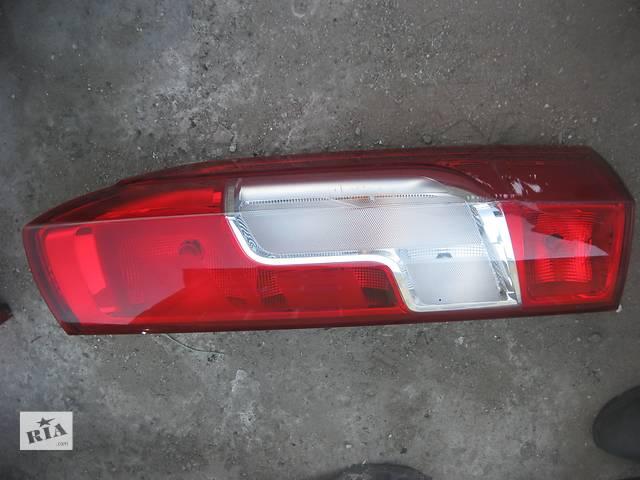 продам Б/у фонарь задний Fiat Ducato 2014- бу в Ровно