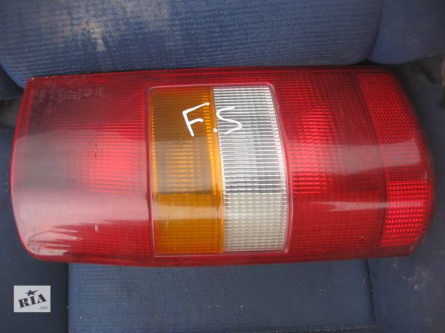 бу Б/у фонарь задний Fiat Scudo 2004-2006 в Ровно