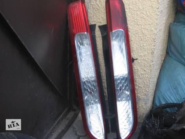 купить бу Б/у фонарь задний Ford Focus в Киеве