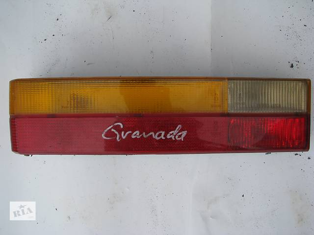 бу Б/у фонарь задний Ford Granada в Броварах