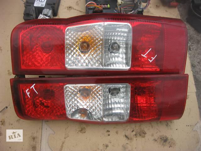 продам Б/у фонарь задний Ford Transit 2006- бу в Ровно
