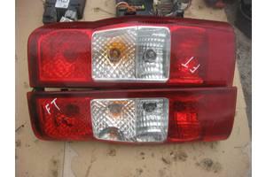 б/у Фонари задние Ford Transit