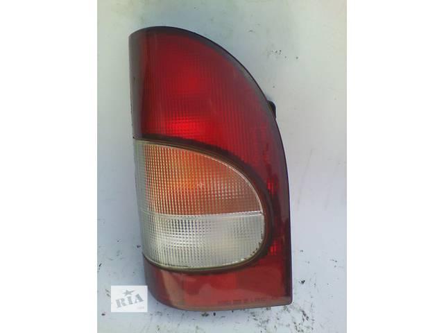 бу Б/у фонарь задний Hyundai H100 1994 в Броварах