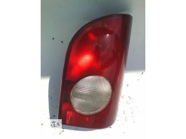 бу Б/у фонарь задний Hyundai H100 1998 в Броварах