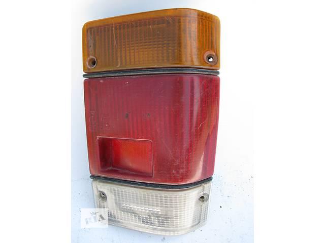 Б/у фонарь задний Isuzu Midi 1994- объявление о продаже  в Броварах