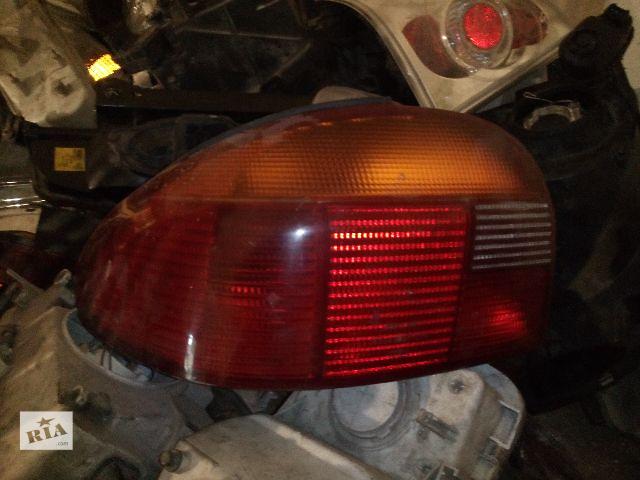 Б/у фонарь задний левый для легкового авто Ford Mondeo MK1 Hatchback- объявление о продаже  в Ковеле