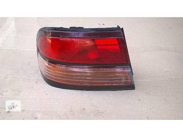 Б/у фонарь задний левый для седана Nissan Maxima QX 32 1999г- объявление о продаже  в Николаеве