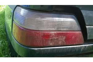 б/у Фонари задние Peugeot 605