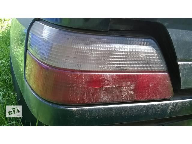 купить бу Б/у фонарь задний левый для седана Peugeot 605 1993 в Николаеве