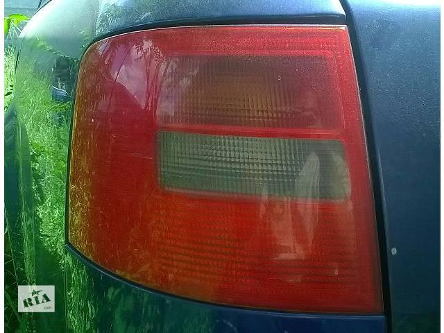 Б/у фонарь задний левый для универсала Audi A6 C5 1999г- объявление о продаже  в Киеве