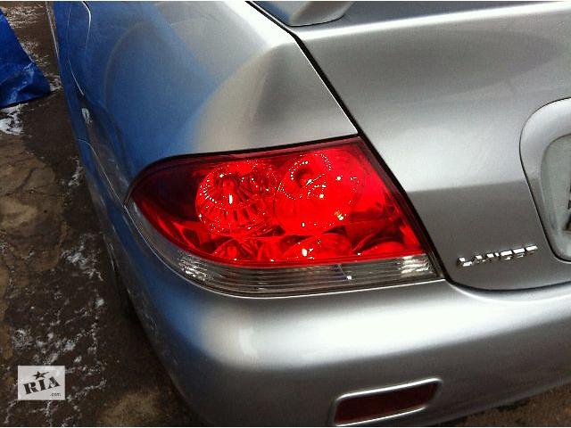 бу Б/у фонарь задний левий на Mitsubishi Lancer 2004-2009 в Ровно