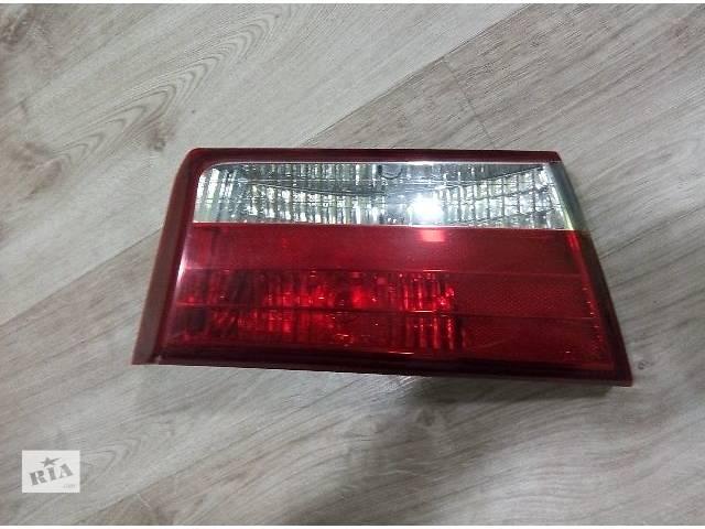 купить бу Б/у фонарь задний левый внутренний   для  Hyundai Sonata 2006,2007 в Одессе
