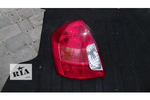 б/у Фонари задние Hyundai Accent