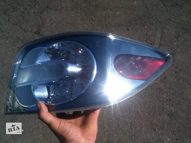 продам Б/у фонарь задний Mazda CX-7 бу в Киеве