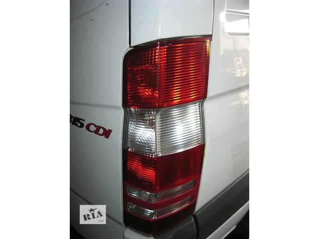купить бу Б/у фонарь задний Mercedes Sprinter 2006-. в Ровно