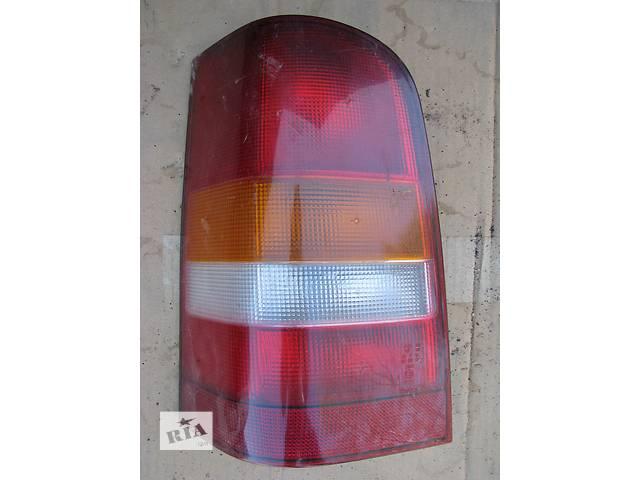 бу Б/у фонарь задний L Mercedes Vito W638 110 CDI 2001 в Броварах