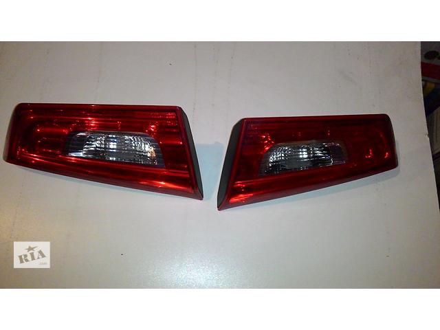Б/у фонарь задний Mitsubishi ASX 2012- объявление о продаже  в Вишневом