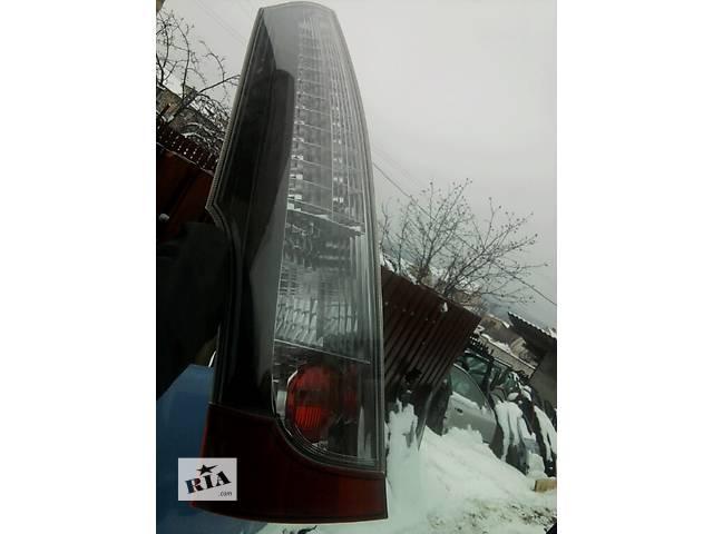 Б/у фонарь задний Mitsubishi Grandis- объявление о продаже  в Киеве