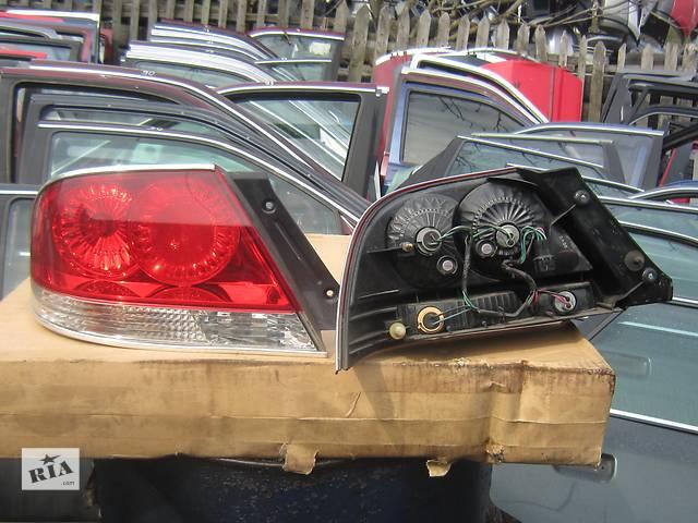 купить бу Б/у фонарь задний Mitsubishi Lancer в Киеве