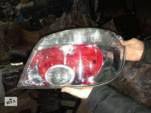 Б/у фонарь задний Mitsubishi Outlander- объявление о продаже  в Киеве