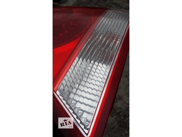 продам Б/у фонарь задний Nissan Almera Classic бу в Киеве