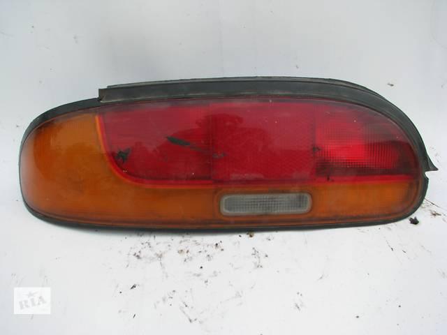 продам Б/у фонарь задний Nissan 100NX 1991 бу в Броварах