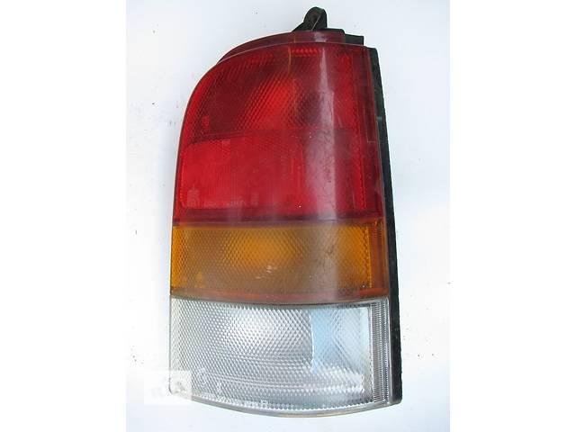 купить бу Б/у фонарь задний Nissan Sunny фургон 1993 в Броварах