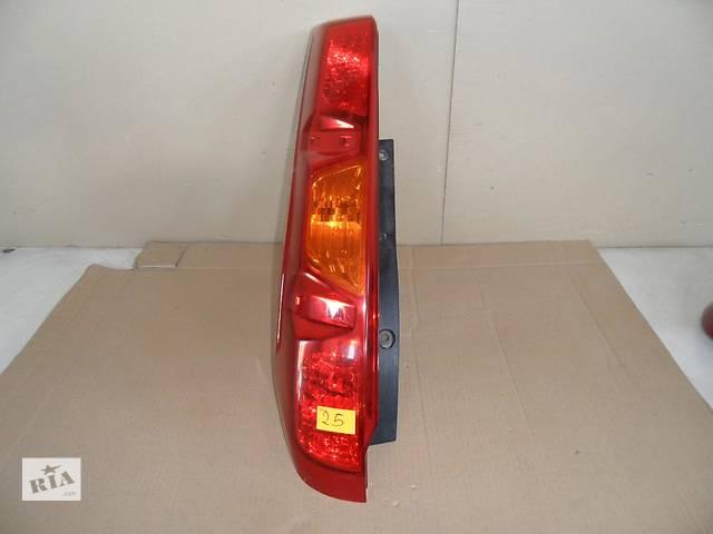 купить бу Б/у фонарь задний Nissan X-Trail в Киеве
