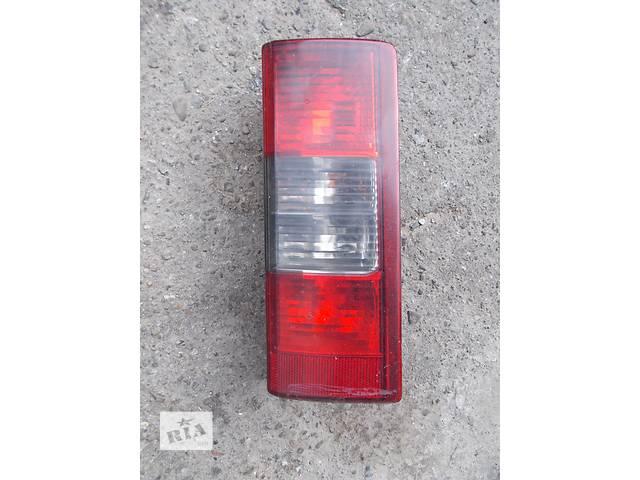 купить бу Б/у фонарь задний правый Opel Combo в Стрые